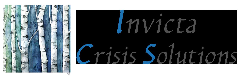 Invicta Crisis Soltutions Logo